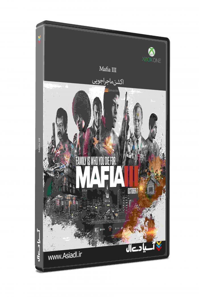 دانلود mafia 3 pc